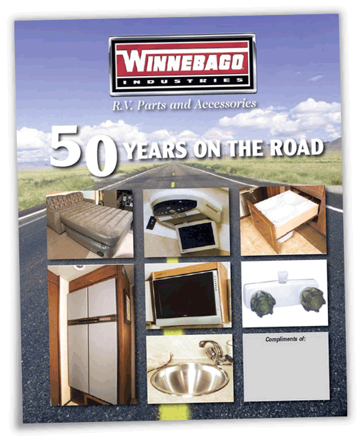 Winnebago Industries Catalog